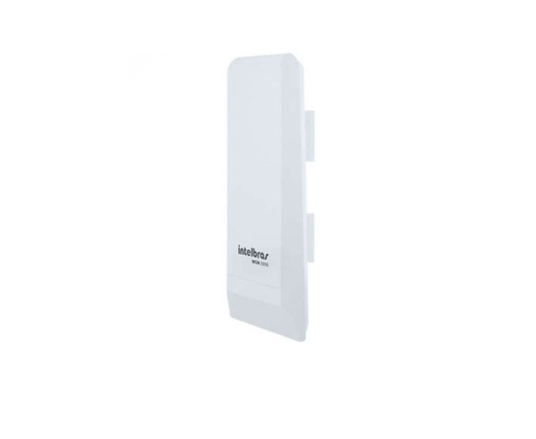 Antena CPE Wireless Intelbras Wom 5000i 5.1 a 5.8 Ghz