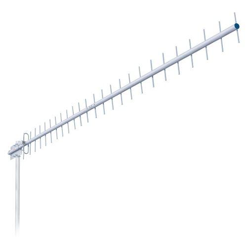 Antena Celular Rural Externa Aquario 20dbi Aquário 700mhz cf-720