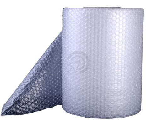 Bobina de Plástico Bolha 40cm x 100m Ideal para Ecommerce