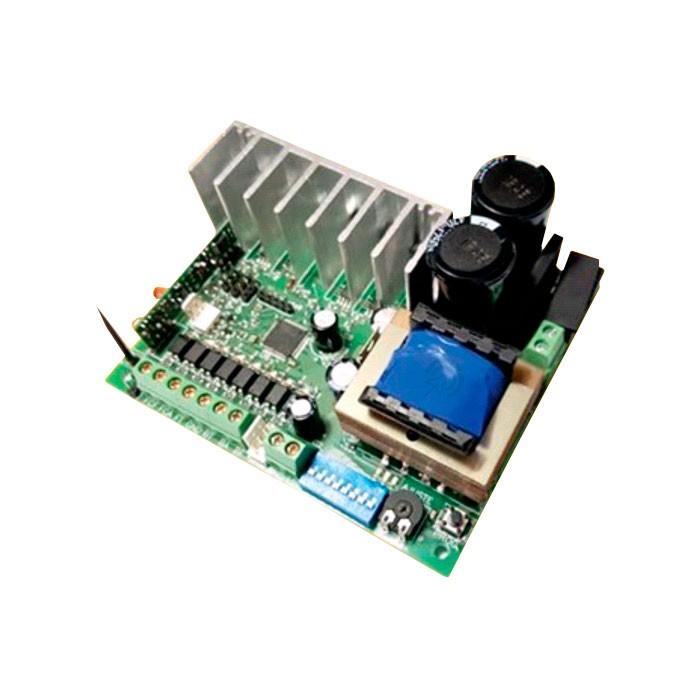 Central Placa Inversora Motor portão eletrônico 433Mhz