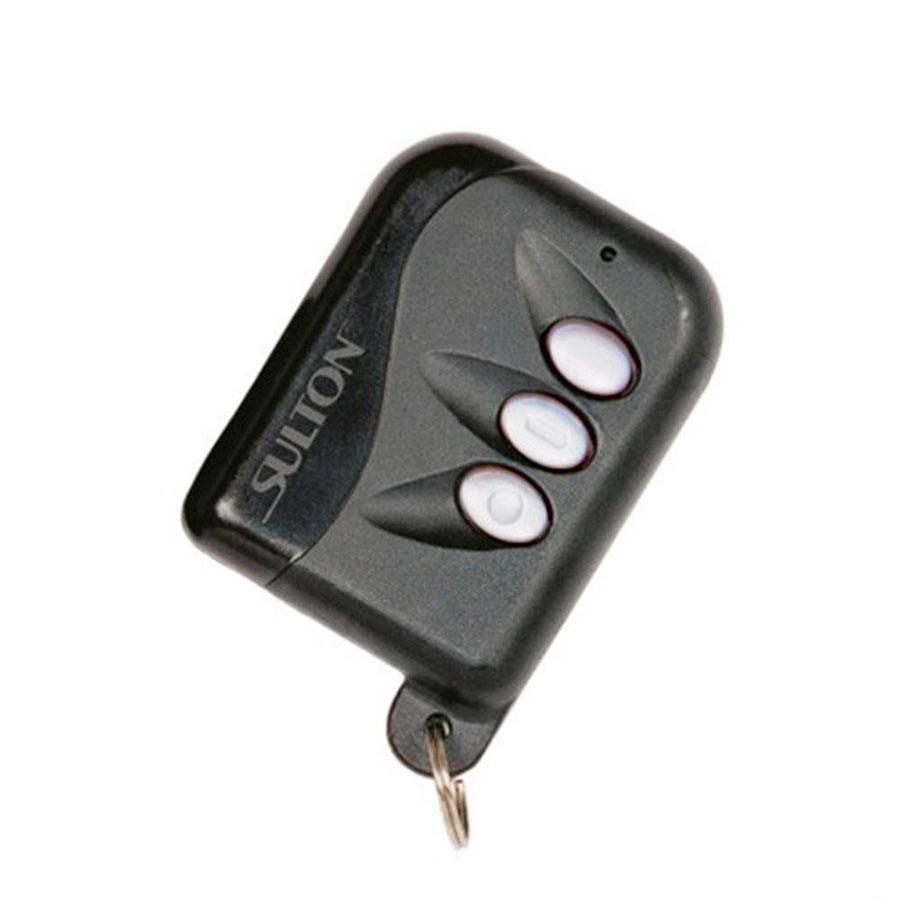 Controle Transmissor Para Motor De Portão Eletrônico Automático