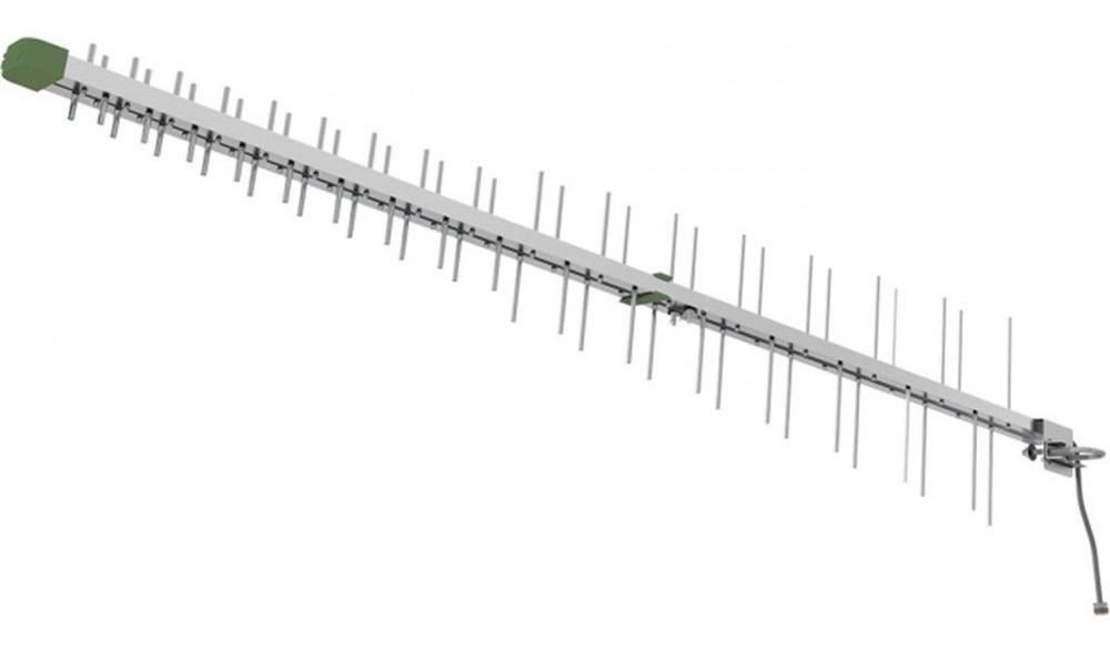 Ll Antena Celular Pro Full Band 700 A 2600mhz + 10m Cabo