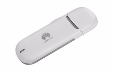 Modem 3g Huawei E3131 com Saída para Antena Externa