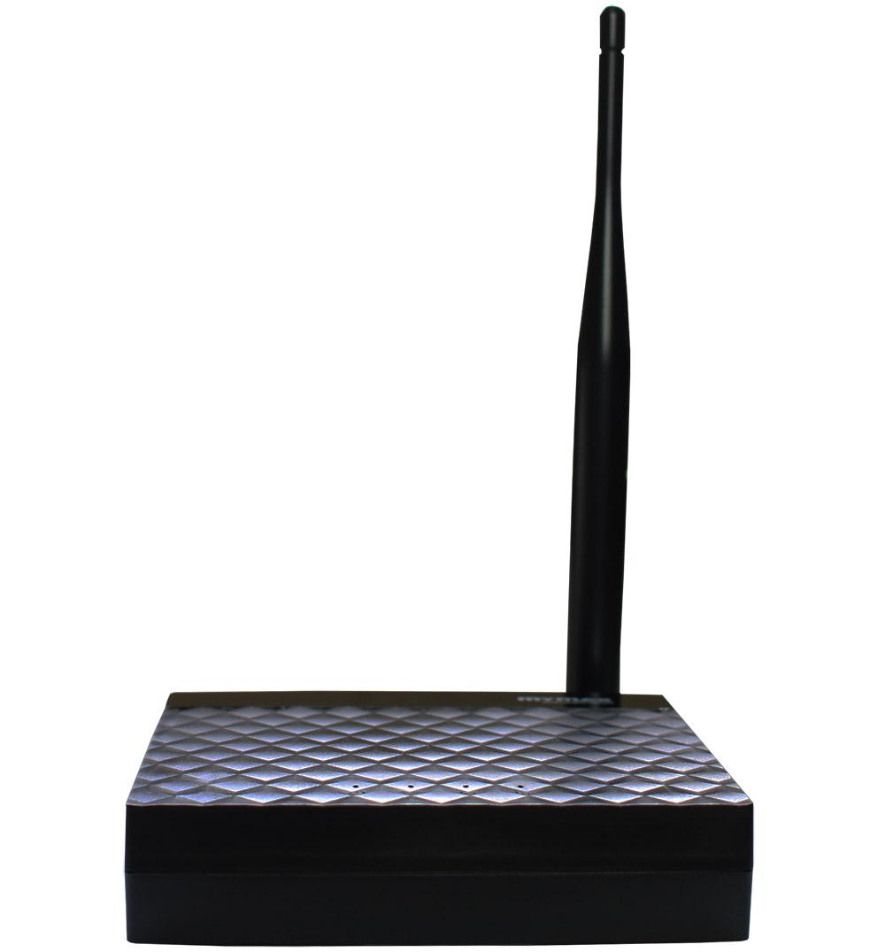 Roteador Wireless Mymax 150Mbps Com Antena 5 DBI MWR-U31/BK