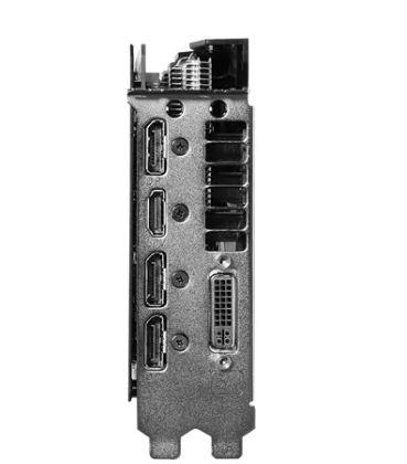 Placa de Vídeo Geforce GTX 960 2GB Asus Strix GDDR5 128 Bits