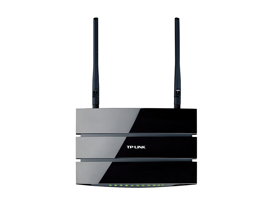 Roteador Wireless N600 Dual Band TP-Link WDR3500