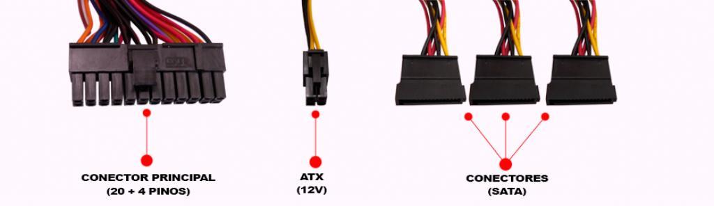 Gabinete Slim Micro ATX e Mini ITX com Fonte 200W HTQ562 Pixxo