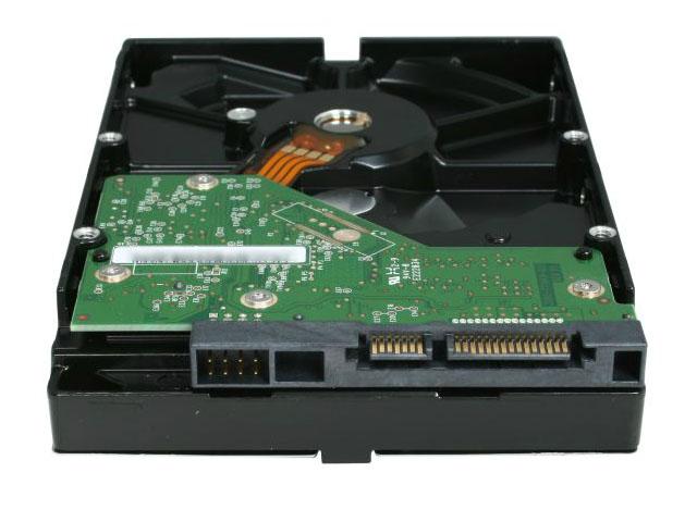 HD 500GB WD Sata WD5000AZLX Para PC Desktop 32mb Cache Nacional