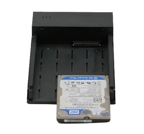 Case Gaveta Externa Para HD 3,5 PC Computador Sata USB 2.0 Mymax MENC-35TU2/BK