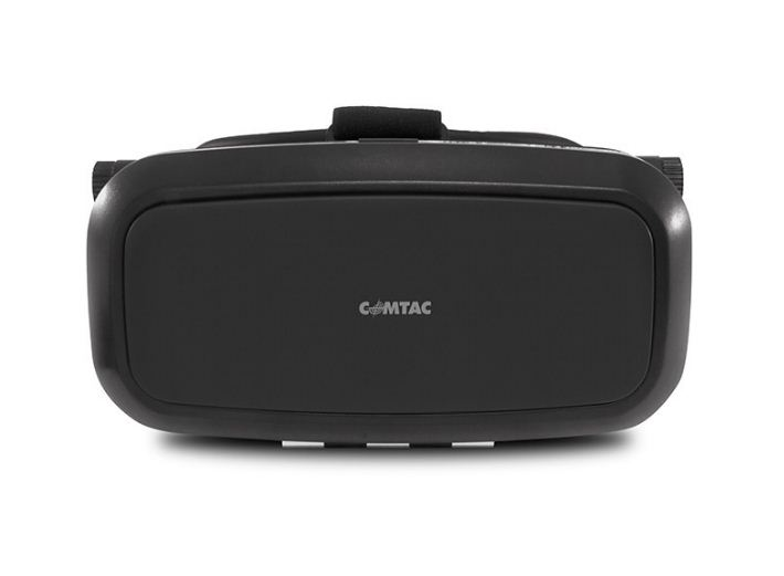 Óculos de Realidade Virtual 3D VR Vision Cardboard Comtac 9351 R.01