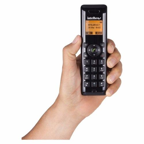 Ramal CS 5141 para Telefone Rural Intelbras Cs 5140