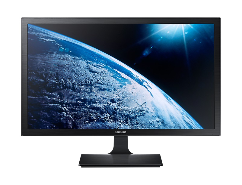 "Monitor LED Samsung 23,6"" S24E310HL Wide FULL HD HDMI VGA"
