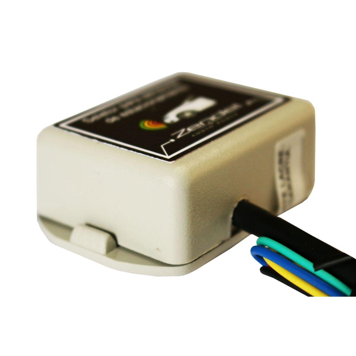 Interface Para Acionar Sensor de Estacionamento Dianteiro Automatico Zendel