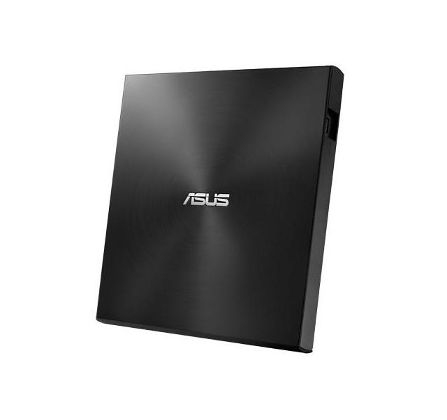 Gravador de CD DVD Ultra Fino Externo Asus ZenDrive SDRW-08U7M-U