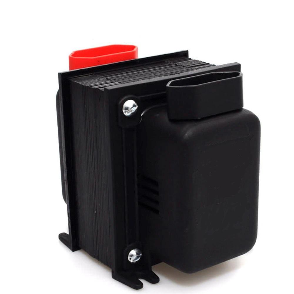 Auto Transformador 110 para 220 e 220 para 110 - 1010Va de Energia Autolux