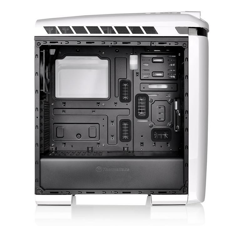 Gabinete Gamer Thermaltake Versa C22 RGB Snow Edition CA-1G9-00M6WN-00