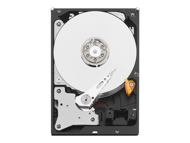 Hd Interno 4tb Nas Western Digital RED Sata 3 64mb Wd40efrx
