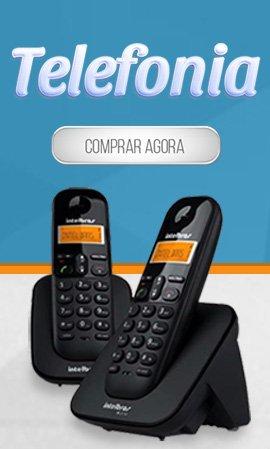 aparelhos de telefonia