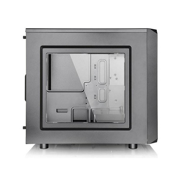 Gabinete Versa H15 Black Janela Lateral em Acrílico - CA-1D4-00S1WN-00 Thermaltake