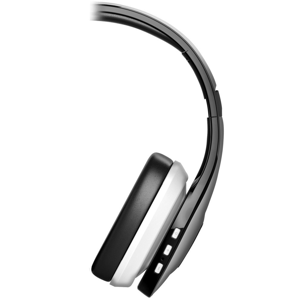 Fone de Ouvido Headphone Pulse Bluetooth Branco Multilaser PH152