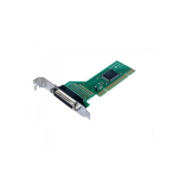 Placa PCI 1 Saída Paralela LPT Low Profile Slim Comm5 1P-PCI-SLIM