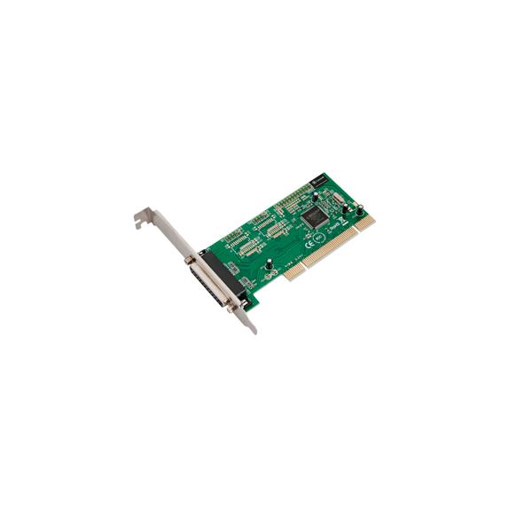 Placa PCI 1 Saída Paralela LPT Comm5 1PG-PCI