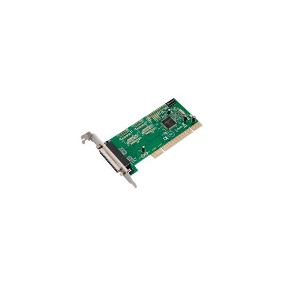 Placa PCI 1 Saída Paralela LPT Modelo Slim Comm5 1PG-PCI-SLIM