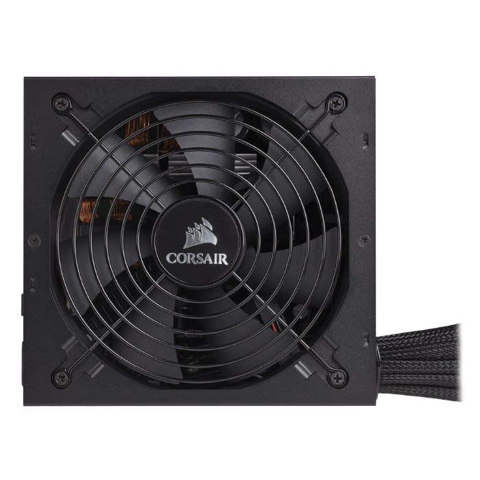Fonte de Alimentação 750 Watts 80 Plus Bronze Corsair CX750 ATX CP-9020123-WW