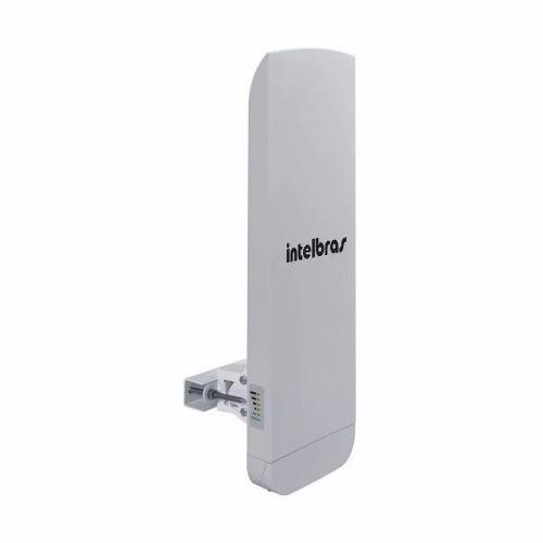 Antena 5ghz 18dbi Intelbras Apc 5m-90 Roteador Basestation