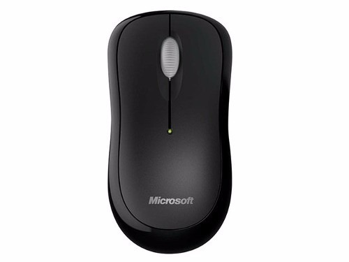 Teclado e Mouse Wireless Microsoft Desktop 800