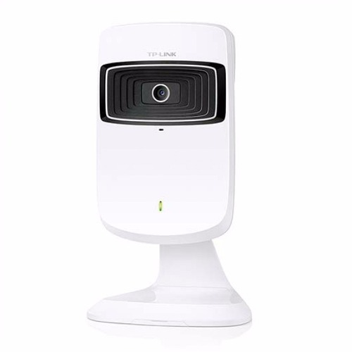 Camera Ip Wifi C/ Audio Tp-link Nc200 300mbps