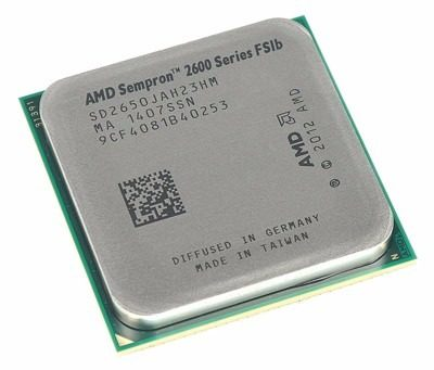 Processador Amd 2650 1,45ghz Dual Core Socket Am1 C/ Cooler