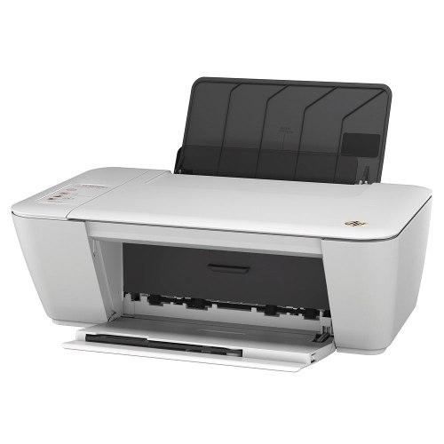 Impressora Colorida Multifuncional Hp Deskjet 1516 Jato de Tinta