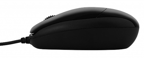 Mouse Optico Usb com Fio Pixxo Mo-k133 800dpi Black Piano