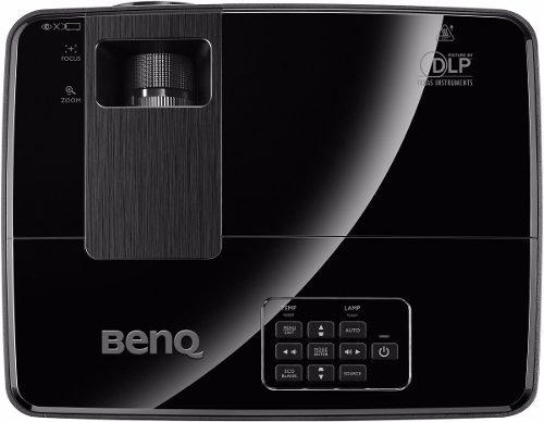 Projetor Benq Ms504 3000 Lumens 3D Ready 1600x1200 Uxvga