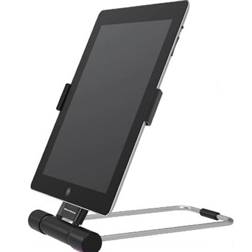 Base Suporte para Tablet 9,7´ e IPad 1 e 2 i-Stand S3 Mymax MYC/ISTD-S3