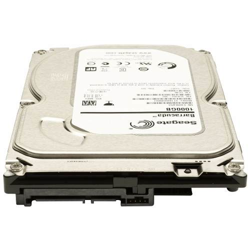 Hd Interno 1tb 1000gb Seagate Barracuda 64mb Sata 3 6gb/s 7200rpm ST1000DM003