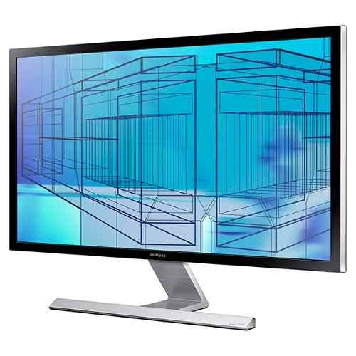 Monitor Led 28 Ultra Hd 4k Samsung 1ms U28d590d Gamer