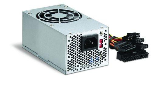 Mini Fonte TFX Slim Kmex 180w Reais Cooler 80mm Com Proteção PD-180RMF