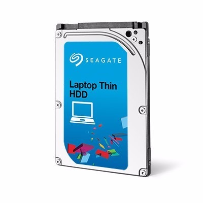 Hd Seagate 500gb Slim 7mm Sata 3 5400rpm Ultrabook Notebook ST500LT012