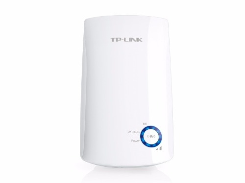 Repetidor Expansor Sinal Wireless Tp Link TL-WA854RE 300Mbps