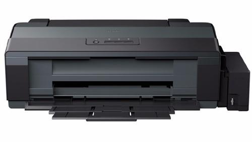 Impressora Epson L1300 A3+ Tanque De Tinta 500ml Alto Dpi