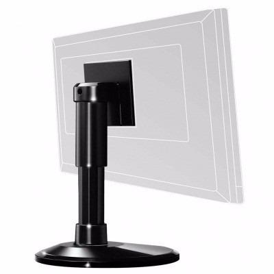 Base Ajustável Ha22b P/ Monitores 15 a 22 Samsung LG Aoc e mais