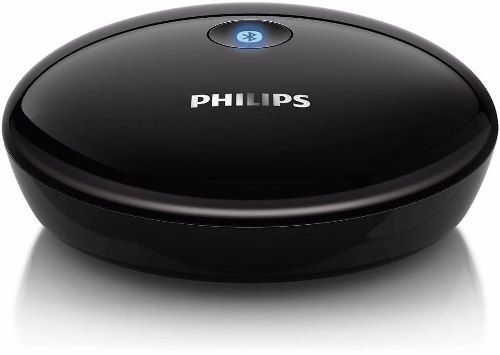Adaptador De Áudio Hi-fi Bluetooth Aea2000/12 - Philips