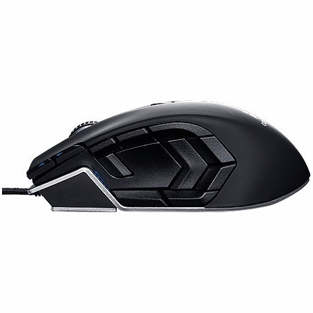 Mouse Gaming Vengeance M95 Usb Preto Corsair 8200dpi Macro