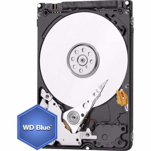 Hd Ultrabook 500gb Slim 7mm Sata 3 Notebook Wd5000lpcx