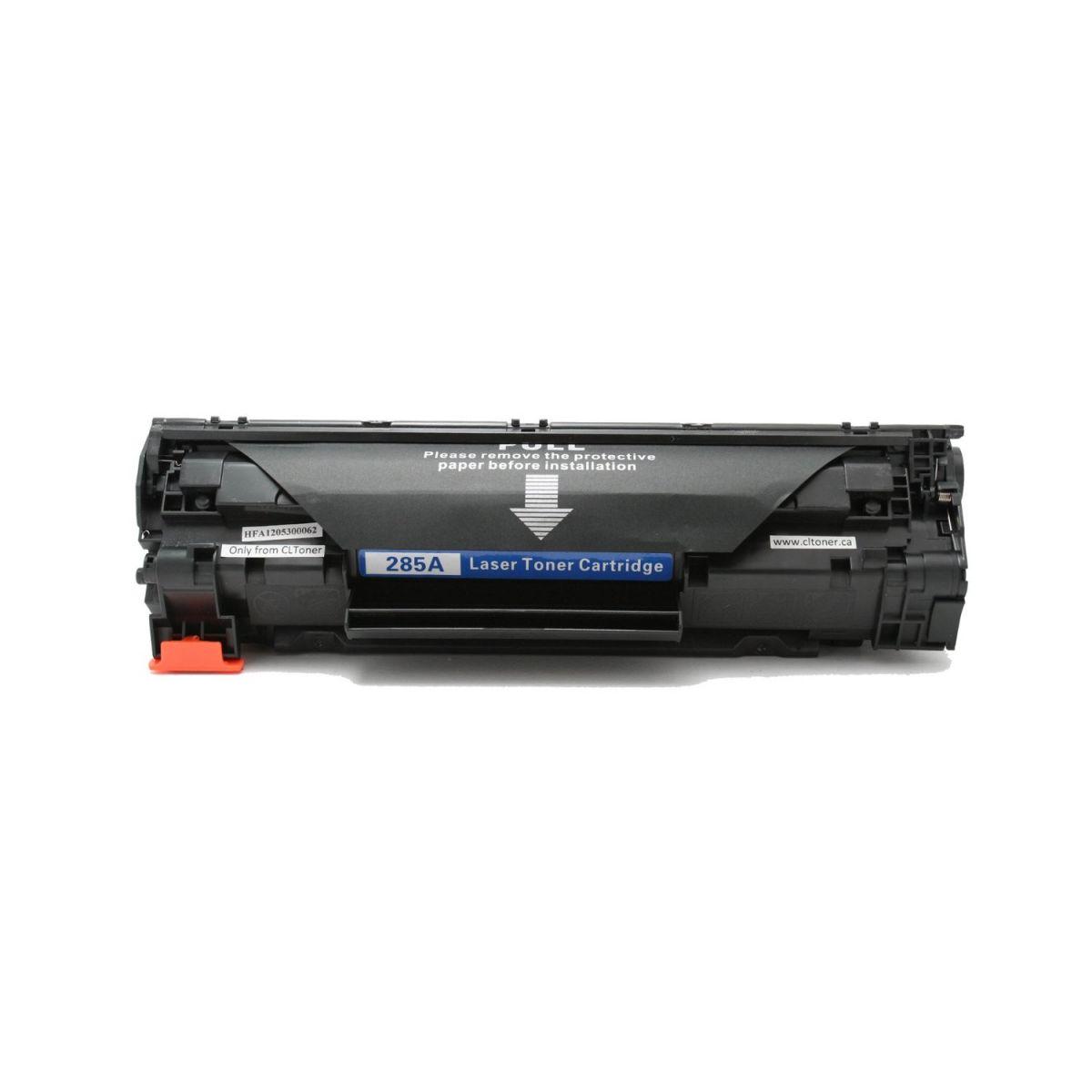 Toner Multilaser Compatível HP Ce285a CB436 e CB435A Para Impressoras P1100 P1102w 1005 P1006 P1505 M1120 M1522n M1132 M1210 M1212 M1214 M1217
