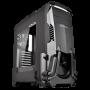 Gabinete Gamer Thermaltake TT Versa N24 Black CA-1G1-00M1WN-00