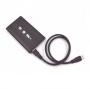 Case Gaveta para HD 2,5 Sata de Notebook USB 3.0 DX-2530 DEX