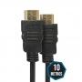 Cabo HDMI 10 Metros Versão 2.0 FULL HD 4K 3D READY PRO Eletronic CAHD-2010